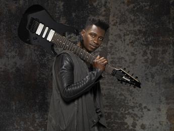Tosin Abasi anuncia su propia marca de guitarras, Abasi Guitars