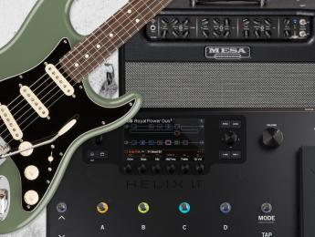 Los productos del año 2017 en Guitarristas