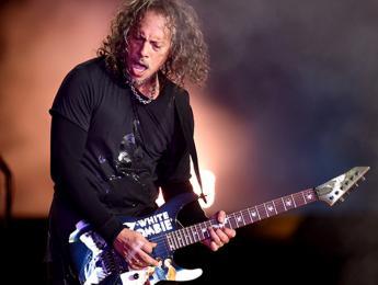 EMG Bone Breaker, las nuevas pastillas signature de Kirk Hammett