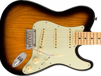 Fender Strat-Tele Hybrid y Troublemaker Tele, una apuesta arriesgada