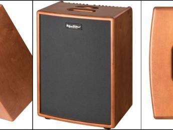 Nuevo amplificador Hughes & Kettner 'Era 2' para guitarras acústicas