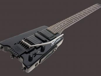 Steinberger relanza la linea de guitarras Spirit