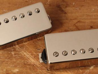 Starwood Humbucker, la primera PAF de TV Jones