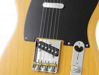 Review de Fender American Original '50s Telecaster