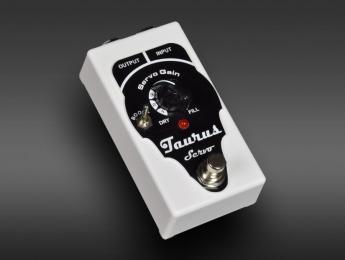 Taurus Servo promete potenciar el sonido de nuestra guitarra