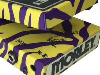 Morley presenta la serie Mini, de tamaño reducido pero con diseño clásico