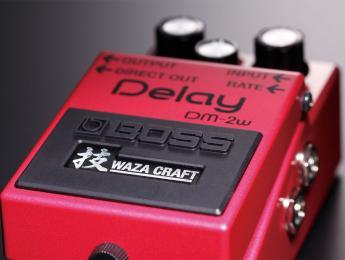 ¿Cómo se usa un pedal de delay?