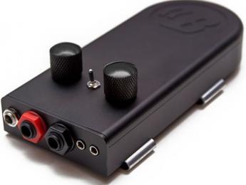 BackBeat: un accesorio que permite sentir la vibración del bajo en tu cuerpo