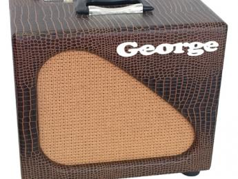 The Little, lo último de George Tube Amps