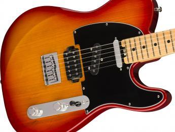 Fender amplia la serie Parallel Universe con la American Elite Telecaster HSS