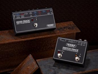 Mesa Boogie Switch-Track y Head-Track, sus nuevas herramientas de switching para amplis