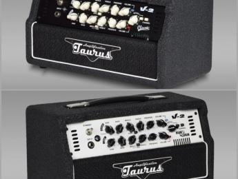 Taurus V2 Classic y V2 High Gain, dos cabezales híbridos de tamaño compacto
