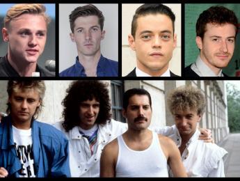 """""""Bohemian Rhapsody"""", la película sobre Queen y Freddie Mercury, por fin realidad"""