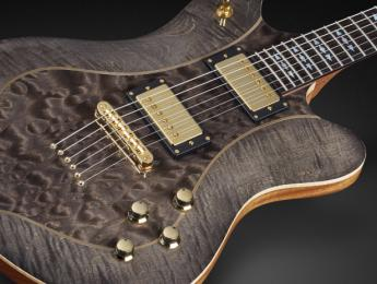 Framus William DuVall Talisman, la signature del frontman de  Alice In Chains