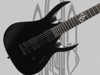 Solar A1.6 Baritone ATG. Modelo signature para los guitarristas de la banda At The Gates