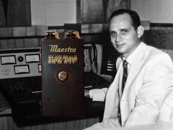Fallece Glenn Snoddy, el ingeniero que inventó el efecto de Fuzz por accidente