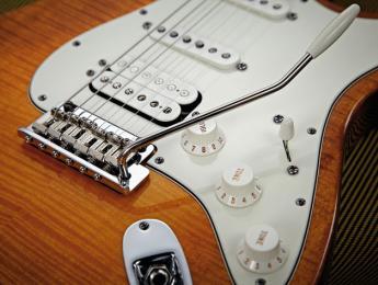 El control de volumen de tu guitarra: ideas para sacarle más partido