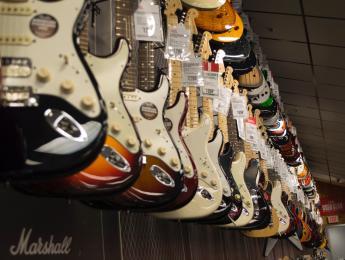 """¿Eran las guitarras """"low-cost"""" mejores en la era pre-internet?"""