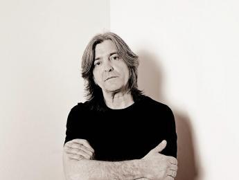 Boni, guitarrista de Barricada, sin voz a causa de un cáncer de laringe