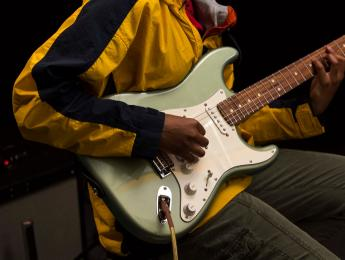 Fender Player Series, la gama que reemplaza a la serie Standard Made in Mexico