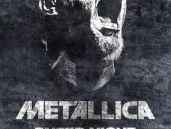Nuevo libro sobre Metallica