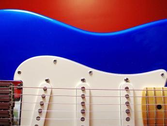 Anécdotas de la historia de las guitarras eléctricas y los amplis