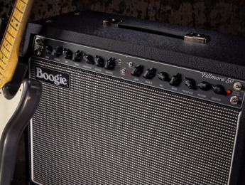 Mesa/Boogie lanza el nuevo amplificador Fillmore 50 en versiones cabezal y combo