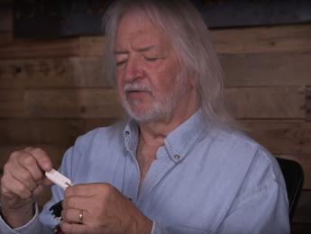La anatomía de una pastilla, explicada por Seymour Duncan