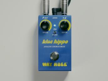 Demo de Way Huge Aqua-Puss y Blue Hippo (No talking)
