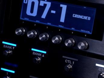 Demo de Boss GT-1000: todos los sonidos de ampli