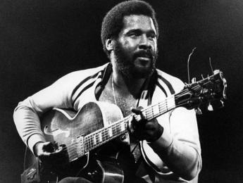 Muere Wah Wah Watson, el guitarrista clave del sonido Motown