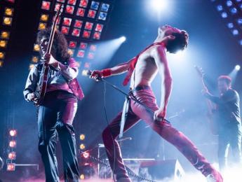 """""""Bohemian Rhapsody"""", la película a través de los ojos de un guitarrista"""