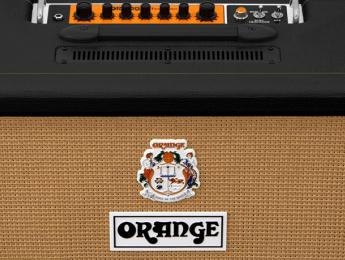 Tremlord y Pedal Baby, los nuevos amplis de Orange