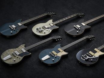 Yamaha Revstar: cuatro nuevos modelos y dos nuevos acabados