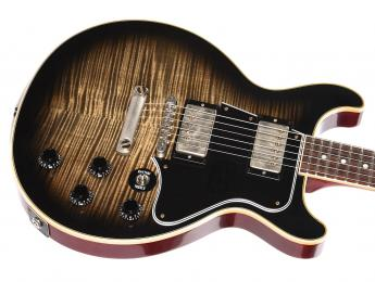 Gibson Custom Shop estrena el nuevo modelo Les Paul Special Double Cut Figured Top