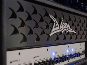 El amplificador Diezel Herbert, convertido en plugin para Universal Audio