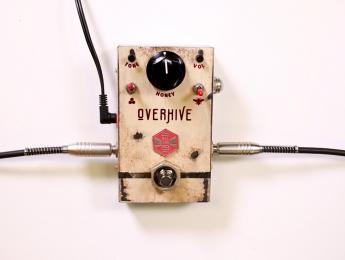 Demo de Beetronics Overhive (No talking)