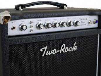 Two-Rock Studio Signature: El sucesor del Studio Pro renueva su aspecto y añade nuevas funciones