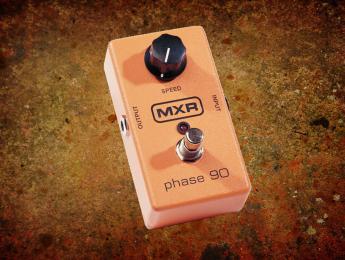 Videotutorial: ¿Cómo usar un pedal de Phaser?