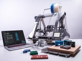 Impresión 3D para piezas y repuestos de guitarra