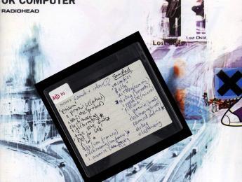 Radiohead publica las grabaciones inéditas robadas de OK Computer para evitar el chantaje