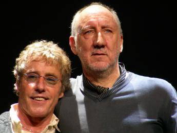 """Roger Daltrey sobre lo nuevo de The Who: """"hemos hecho nuestro mejor álbum desde Quadrophenia"""""""