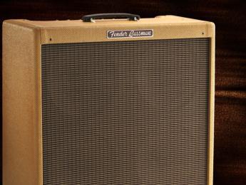 Fender Bassman, el ampli de bajo que conquistó el mundo de la guitarra