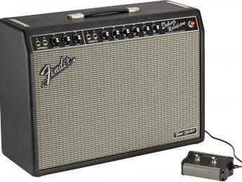 Fender Tone Master: Los clásicos Deluxe Reverb y Twin Reverb, ahora con IRs y modelado digital