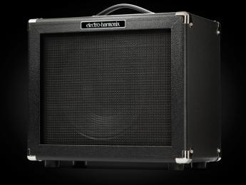 Dirt Road Special, el ampli clásico de Electro-Harmonix ahora con las reverbs de su pedal Holy Grail