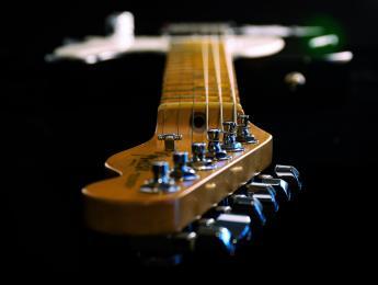 Cejuela, trastes y puente: tres puntos de contacto decisivos en el sonido de tu guitarra eléctrica