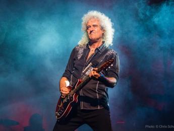 Concurso IK Multimedia: ¡Consigue tu Amplitube Brian May!