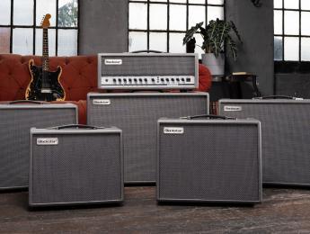 Blackstar Silverline: mejor procesador y estilo retro para sus amplificadores de modelado digital