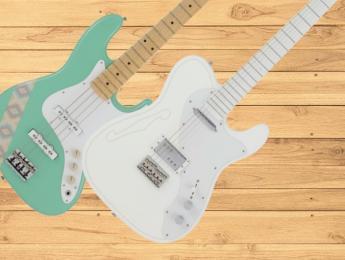 Fender: los nuevos modelos de la mayor colección signature de artistas femeninas de su historia