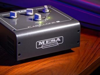 Cab Clone IR y IR+: Mesa Boogie añade respuestas a impulsos y atenuador a su caja de carga